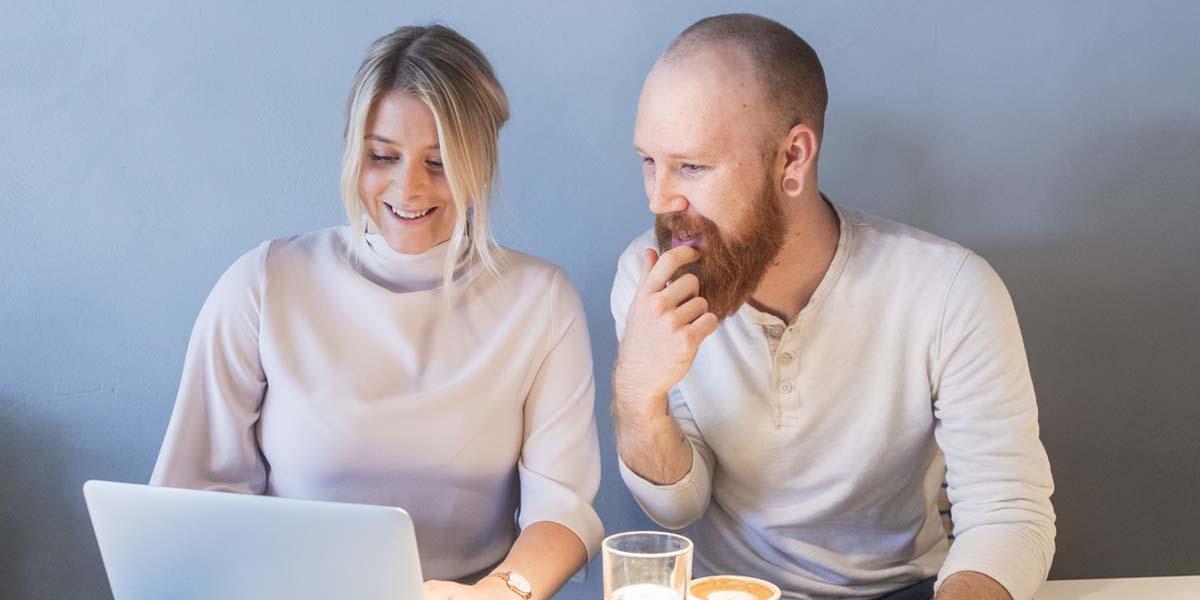 Svåra kvalificerade profiler är nu redo att lyssna på ditt företag!