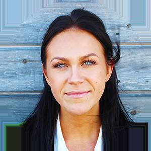 Johanna Hellman, ansvarig för Ada Digital Consultants