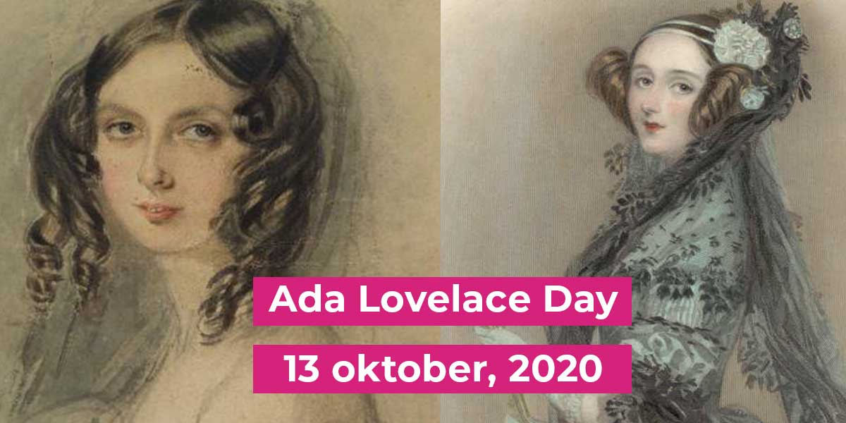 Ada lovelace day 13 oktober