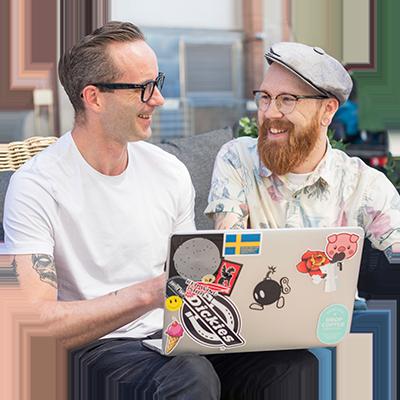 Engagement & Experience – specialister som alltid ser användaren