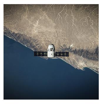 satellit usa gladys west